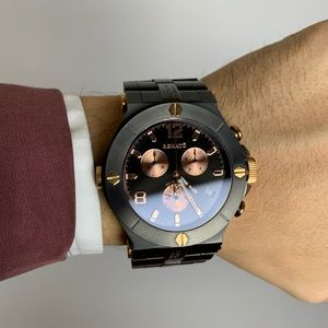 Renato Limited Edition Wilde-Beast Diving Watch